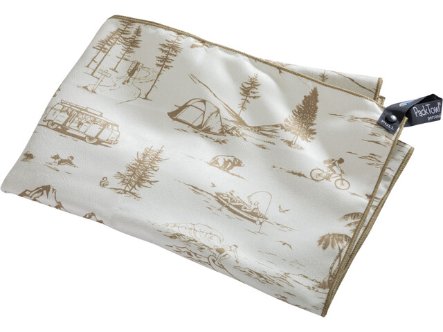 SealLine PT Personal Body Outdoor Towel canvas